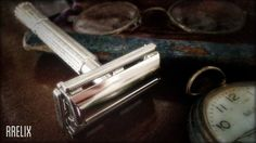 Vintage 1950's Gillette Regular Super Speed Double Edge by RRelix
