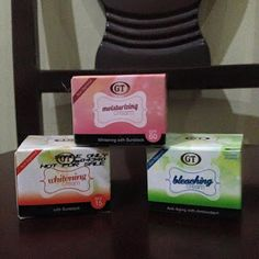 GT Cosmetics is a line of beauty products manufactured in Cebu, Philippines. Cebu, Philippines, Moisturizer, Cosmetics, Beauty, Food, Products, Moisturiser, Essen