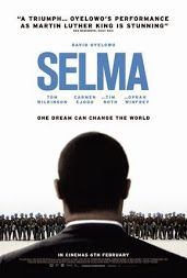 Selma – Uma Luta Pela Igualdade (2014)