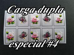 CARGA DUPLA ESPECIAL #4