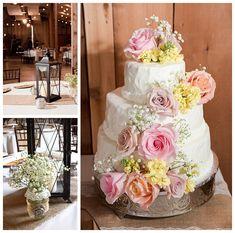 Moffitt Oaks Authentic Rustic Barn Wedding Venue Wedding