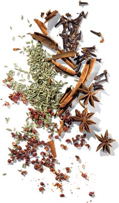10 Spice Blends to Enliven Any Dish - NYTimes.com