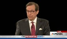 Chris Wallace Did A Good Job Until He Didn't