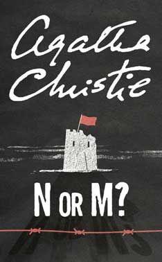 By Agatha Christie
