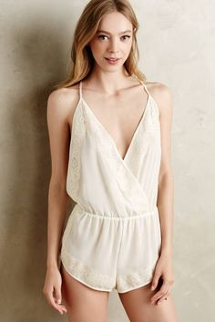 51739e7ddc Anthropologie s New Arrivals  Sleepwear   Intimates