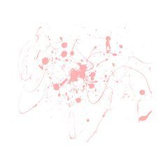 Pink Paint Splatter ❤ liked on Polyvore featuring backgrounds, fillers, effects, paint, texture, splashes, text, doodles, quotes and pattern