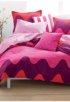 marimekko lokki pink comforter set belkcom this is really - Really Cool Bedding