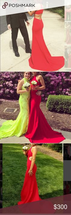 Sherri Hill prom dress Sherri Hill prom dress Sherri Hill Dresses Prom
