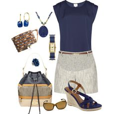 Summer Dresses For Women Over 40 | ... : What To Wear Over 40 To Mothers Day Brunch | Fabulous After 40