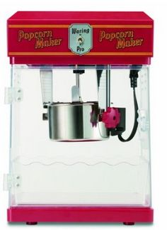 WOW huge sale on this popcorn maker on sale with free shipping options