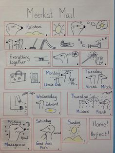 Talk for Writing in Year 6