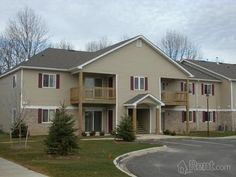 Whitmore Lake Apartments - Haley Lane | Whitmore Lake, MI Apartments for Rent | Rent.com®