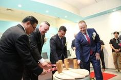 Nerium Opens Japan Brand Center With Ribbon Cutting Ceremony