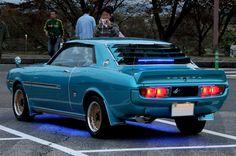 '73 Celica