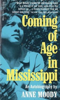 Research papers coming of age in mississippi