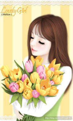 Love Cartoon Couple, Girl Cartoon, Pretty Art, Cute Art, Girls In Love, Cute Girls, Beautiful Chinese Women, Dream Catcher Tattoo Design, Lovely Girl Image