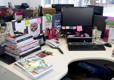 #fashion desk