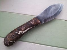 #survivalknife #bushcraft #knife