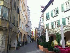 #Brixen in Südtirol, #Bressanone in Alto Adige