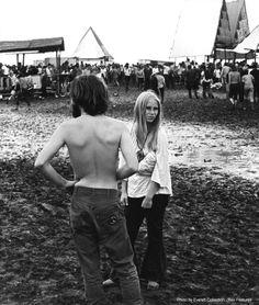 Festival Culture woodstock 1969