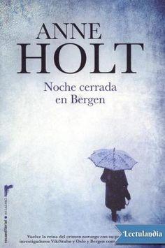 Durante unas frías navidades, la psicóloga y profiler Inger Johanne Vik se encuentra, junto a su familia, involucrada en la investigación de unos desagradables crímenes. Su marido, el detective Yngvar Stubø, ha sido enviado a Bergen tras el asesina...