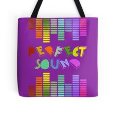 Perfect Sound Laptop Skin, Ipad Case, Duvet Covers, Reusable Tote Bags, Products, Gadget