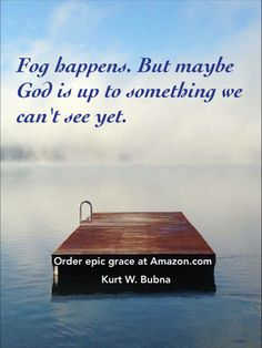 """""""Maybe God is up to something you can't see yet."""" #quote"""