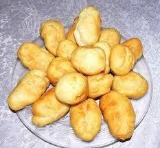 Συνταγές με αγάπη Finger Food Appetizers, Finger Foods, Cheese Pancakes, Pita Bread, Greek Recipes, Pretzel Bites, Fries, Snack Recipes, Food And Drink