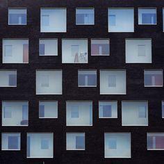 Appartementen Marco Polo, Ypenburg, Den Haag  hdz architecten (2013) | von geniessen 