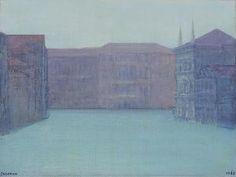 Guido Cadorin - Venezia