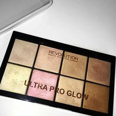 Makeup Revolution • Pinterest
