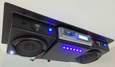Hummer H1, Utv Parts, Boombox, Golf Carts, Atv, Interior Ideas, Console, Jeep, Gadgets