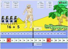Giochi matematici per la scuola primaria: ICT Games