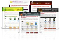 Ready to use Niche Websites package Preparing A Business Plan, Business Planning, Article Template, Website Template, Cash Flow Statement, Executive Summary, Paid Surveys, Handwritten Letters, The Pa