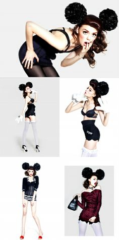 Great lingerie shoot option since honeymoon is in Disney!