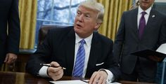 Trump to Focus on US Jobs in Tuesday Meeting With Auto Industry Leaders