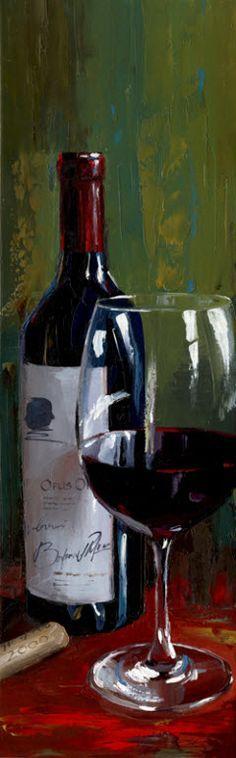 Victor Bauer - Opus One wine 7