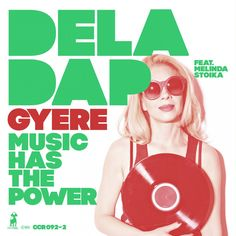 Gyere Music Has the Power, a song by !deladap, Melinda Stoika on Spotify Electro Swing, Playlists, Jazz, Lovers, Retro, Music, Musica, Musik, Jazz Music