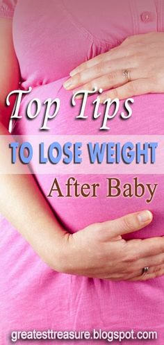 Your beautiful bundle of joy is here, but where did that hot body of yours go? Check out these top tips to lose weight and get in shape after baby. Top Tips To Lose Weight After Baby