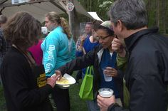 Asheville hosts the Second Annual Carolina Mountain Cheese Festival at Highland Brewing April Learn about and meet local artisan cheesemakers. Asheville Food, Cheese Festival, Meet Locals, How To Make Cheese, North Carolina, Life Is Good, Mountain, April 24, Brewing