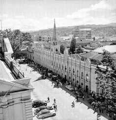 CARACAS EN RETROSPECTIVA: En imágenes el golpe a Rómulo Gallegos en 1948