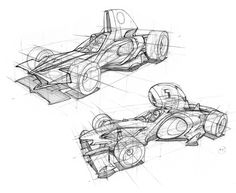 star wars rebels concept art drawings - Pesquisa Google