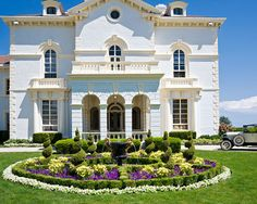 Newport Rhode Island Mansions my home
