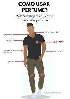 Perfume no corpo Men Tips, Men Style Tips, Mode Man, Mode Costume, Masculine Style, Men Looks, Mens Clothing Styles, Mens Fashion, Fashion Tips