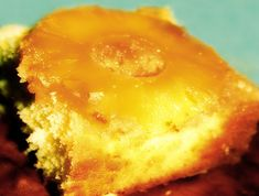 Pineapple Upside Down Cake - Better Batter Gluten Free Flour Gf Recipes, Gluten Free Recipes, Dessert Recipes, Desserts, Gluten Free Flour, Gluten Free Cakes, Better Batter, Batter Recipe, Pineapple Upside Down Cake
