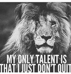 Leo's don't quit.