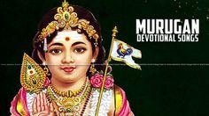 Lord Murugan // Tamil Devotional Songs