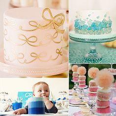 Marvelous mini cakes