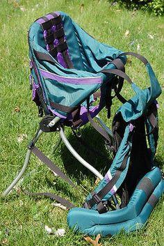Kelty Kids Carrier Backpack