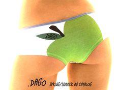 merchandising Dago
